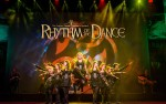 Image for RHYTHM OF THE DANCE