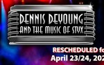 Image for ***CANCELLED*** Dennis DeYoung and the Music of STYX (Saturday)