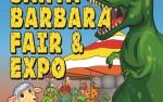Image for General Admission; Santa Barbara Fair & Expo April 24 - April 28, 2019