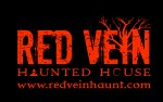 Image for RED VEIN Haunted House