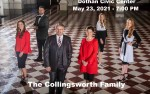 Image for The Collingsworth Family