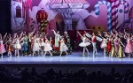 Image for The Nutcracker Suite presented by Cary Ballet (One Hour - MM Family Series)
