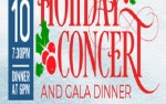 Image for Music South Holiday Gala with the Atlanta Pops Orchestra w/ special guest Chloe Agnew and award winning singers Balsam Range