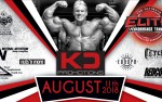 Image for Jay Cutler Classic - PREJUDGING