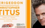 Image for Christopher Titus