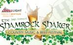 Image for 3rd Annual Shamrock Shaker