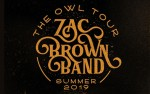 Image for ZAC BROWN BAND