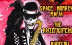 Image for SKALLOWEEN 2018 featuring SPACE MONKEY MAFIA, THE PRIZEFIGHTERS, RuDeGiRL, and THE WICKED BEES