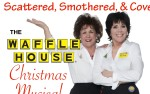 Image for The Waffle House Christmas Musical featuring Joyce DeWitt
