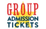 Image for Admission Tickets