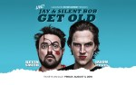 Image for Jay and Silent Bob Get Old