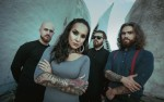 Image for Live Nation Presents:  JINJER - TOUR OF CONSCIOUSNESS - w/special guests SUICIDE SILENCE and ALL HAIL THE YETI