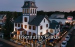 Image for * Hospitality Card