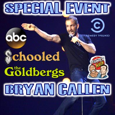 Bryan Callen (Celebrity Show)