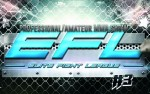 Image for Elite Fight League Pro/Am MMA #3