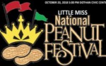 Image for Little Miss Peanut Festival Pageant 2018