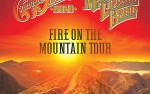 Image for Fire on the Mountain Tour - NEW DATE