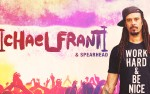 Image for CANCELLED. MICHAEL FRANTI & SPEARHEAD with special guests Bombargo