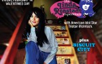 Image for The Linda Ronstadt Experience with American Idol Star Tristan McIntosh
