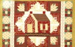 Image for Patchwork- The Little House Life of Laura Ingalls Wilder