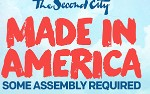 Image for The Second City: Made in America (Some Assembly Required)