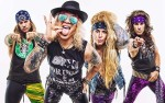 Image for Steel Panther - Heavy Metal Rules Tour