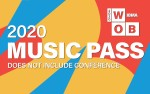 Image for IBMA Virtual World of Bluegrass - Music Pass