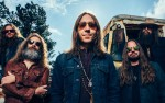 Image for POSTPONED - Blackberry Smoke
