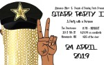Image for Starr Party II