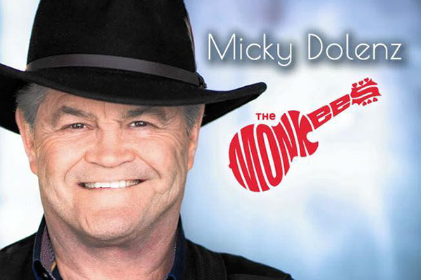 Micky Dolenz (Of The Monkees)