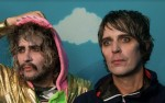 Image for Flaming Lips, with Spaceface