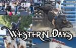 Image for Western Days Ronnie Sowle Memorial Bull Riding Event