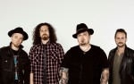 Image for Black Stone Cherry & The Lacs