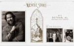 Image for Zach Williams, The Rescue Story Tour