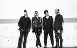 Image for Marianas Trench – Suspending Gravity Tour