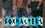 Image for BILLY BOB THORNTON & THE BOXMASTERS 18+
