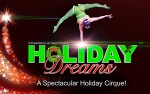 Image for Holiday Dreams! A Spectacular Holiday Cirque!