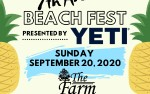 Image for 7th Annual Beach Fest Presented by YETI