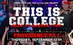 Image for This Is College: Back To School Tour