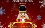Image for Dance Center of Greensboro: The Nutcracker