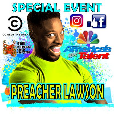 Preacher Lawson (Special Event)