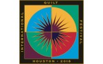 Image for International Quilt Festival Houston - Daily Ticket; Nov. 8-11