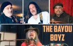Image for The Bayou Boyz on the Portland Music Stream - ARCHIVE
