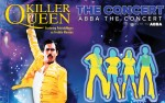 Image for Killer Queen and ABBA The Concert