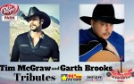 Image for Tim McGraw & Garth Brooks Tributes: Vegas McGraw & Dean Simmons