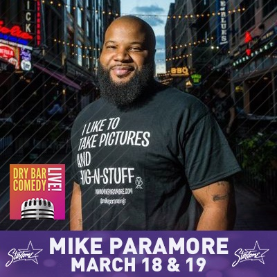 Mike Paramore