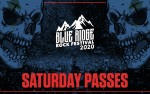 Image for Blue Ridge Rock Festival - Saturday
