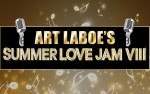 Image for ART LABOE SUMMER LOVE JAM VIII