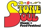 Image for Stone Soul Music & Food Festival - BLUE SECTION RESERVED