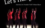 Image for LET'S HANG ON A TRIBUTE TO FRANKIE VALLI AND THE FOUR SEASONS presented by Sun Concerts